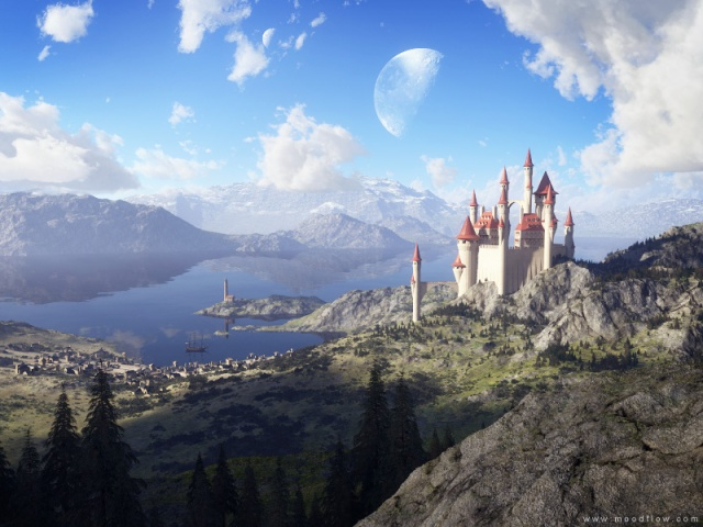 FairytaleCastle