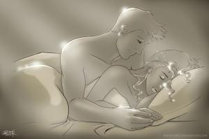 Alistair&Lady(Disneyesque)