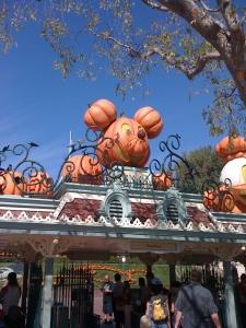 Disneyland@Halloween