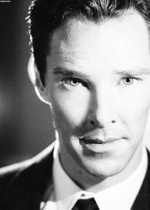 Benedict(B&W)
