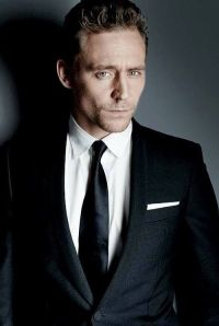 Hiddles(serioussuit)