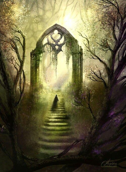ForgottenArchway