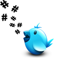 TweetHashtag