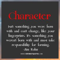 CharacterQuote