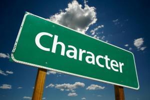 CharacterStreetSign