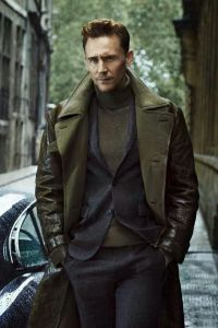 HiddlesInBomberJacket