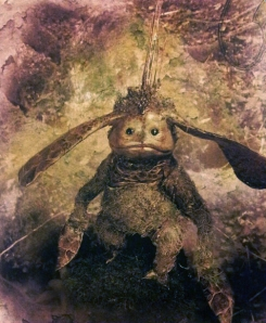 Froud-ForestCreature