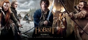Hobbit:SmaugPoster