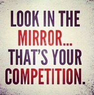 Your Competition Quote