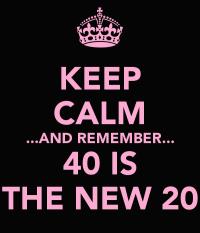 40isthenew20