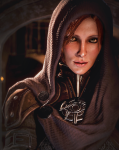 Leliana(Inquisition)
