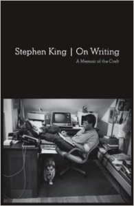 OnWritingBookCover