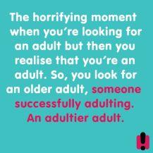 AdultierAdult