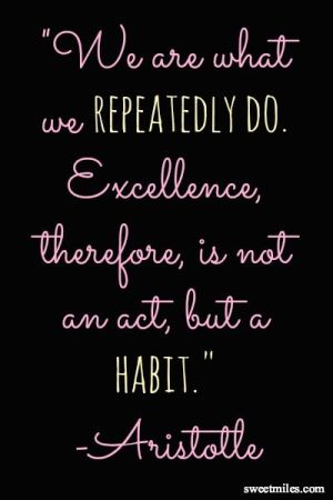 ExcellenceHabit
