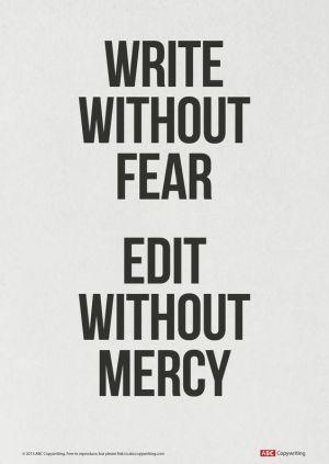 Write-Edit