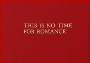 NoTime4Romance