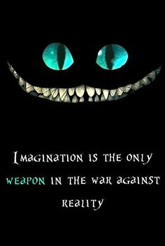 ImaginationVsReality