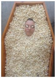 PopcornCoffin