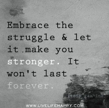 embracethestruggle