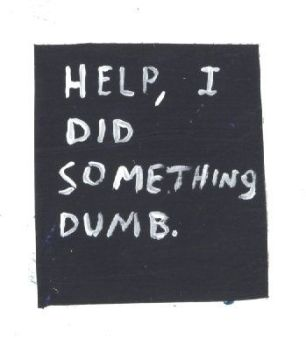 Something Dumb